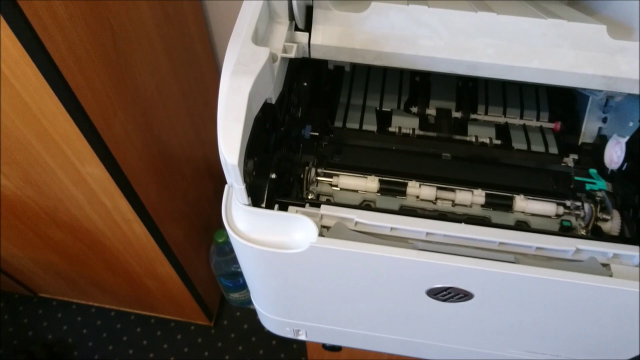 Laserjet M601 Transfer Roller