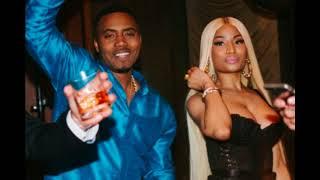 Is Nas and Nicki Minaj a mistake waiting to happen?