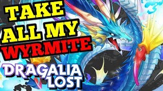 GIMME LEVIATHAN !! : Dragalia Lost