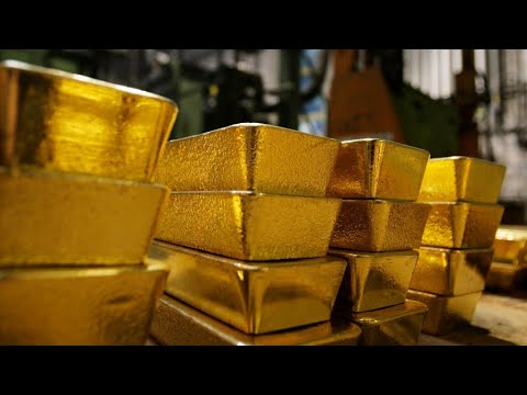 All that glitters: Gold prices decline over economic optimism