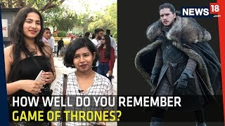 Hbo's much-anticipated game of thrones is back with its eighth season. since it also the final season, fans have been waiting for each episode...