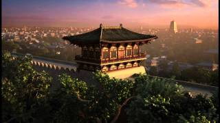 Chinese Music: Daming Palace of China's Tang Dynasty
