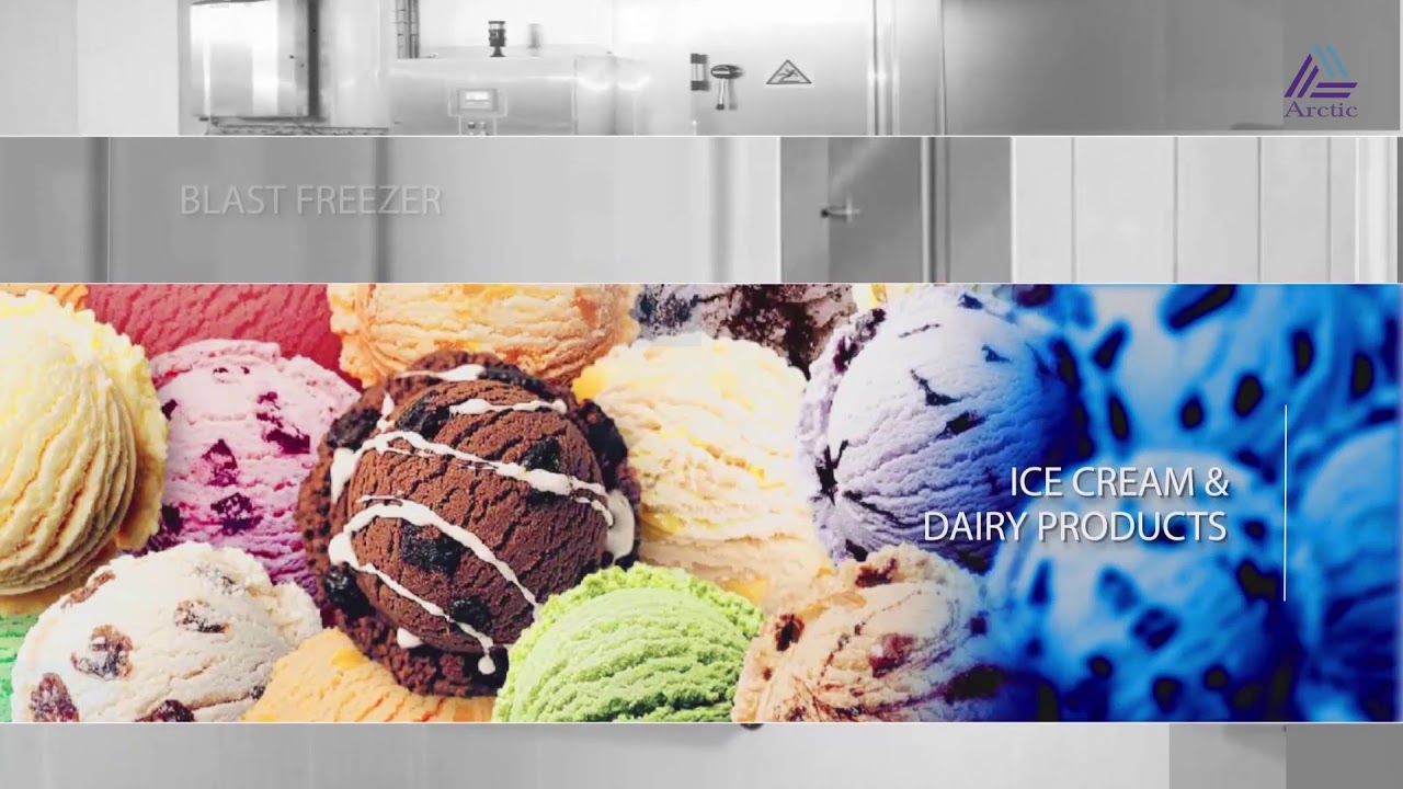 Welcome to Arctic Refrigeration Private Limited!