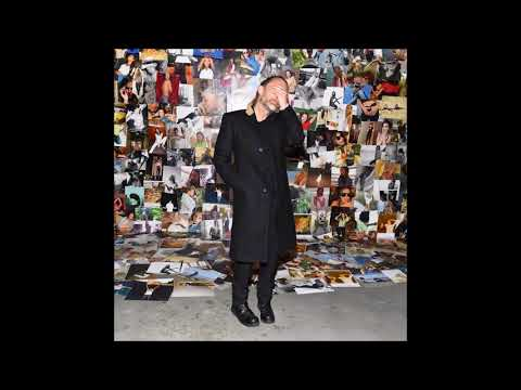 Thom Yorke – Rag & Bone