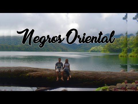 Negros Oriental Escapade - Exploring Dumaguete, Valencia & Sibulan for 1 Day