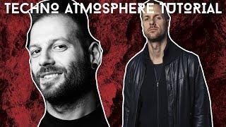 How To Make Techno Atmospheres Like Enrico Sangiuliano & Adam Beyer [Free Samples]