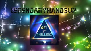 Phillerz -  Get It (Club Mix)