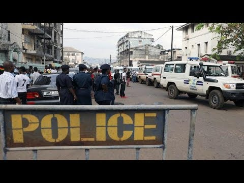 Cameroon's South West region imposes curfew amid Anglophone crisis!