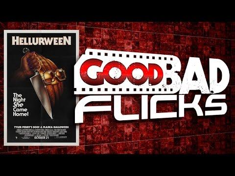 Boo! A Madea Halloween - Movie Review