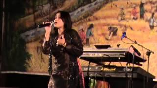 Gambar cover Goyang Dombret - Tini Christiana - Pasar Malam Asia Nijmegen - 26 Oct 2012