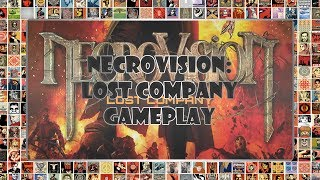 NecrovisioN: Lost Company - Gameplay [PC][HD]