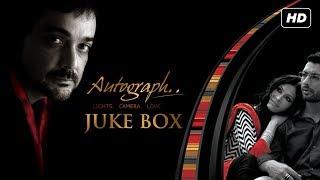 autograph-audio-jukebox-prosenjit-debajyoti-mishra-anupam-roy-srijit-mukherji-svf-music
