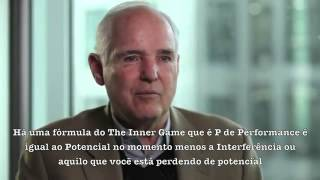 Coaching: Tim Gallwey explica os fundamentos do Inner Game (Jogo Interior)