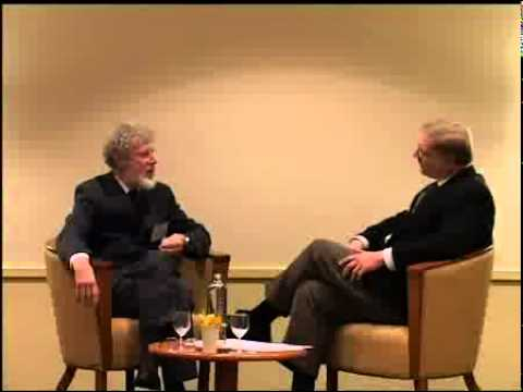 Jim Flynn on a life in IQ (ISIR Conference 2007 Distinguished Contributor Interview)