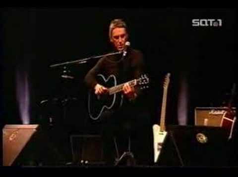 English Rose - Paul Weller