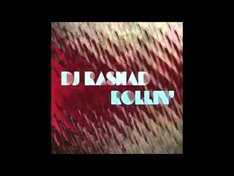 DJ Rashad & DJ Spinn - Broken Heart