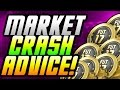 FIFA 17 UT - WHAT TO DO DURING THE MARKET CRASH! (Fifa 17 Market Crash Advice)