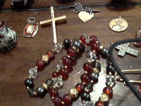jewelry collection for sale. 100 pound lot.
