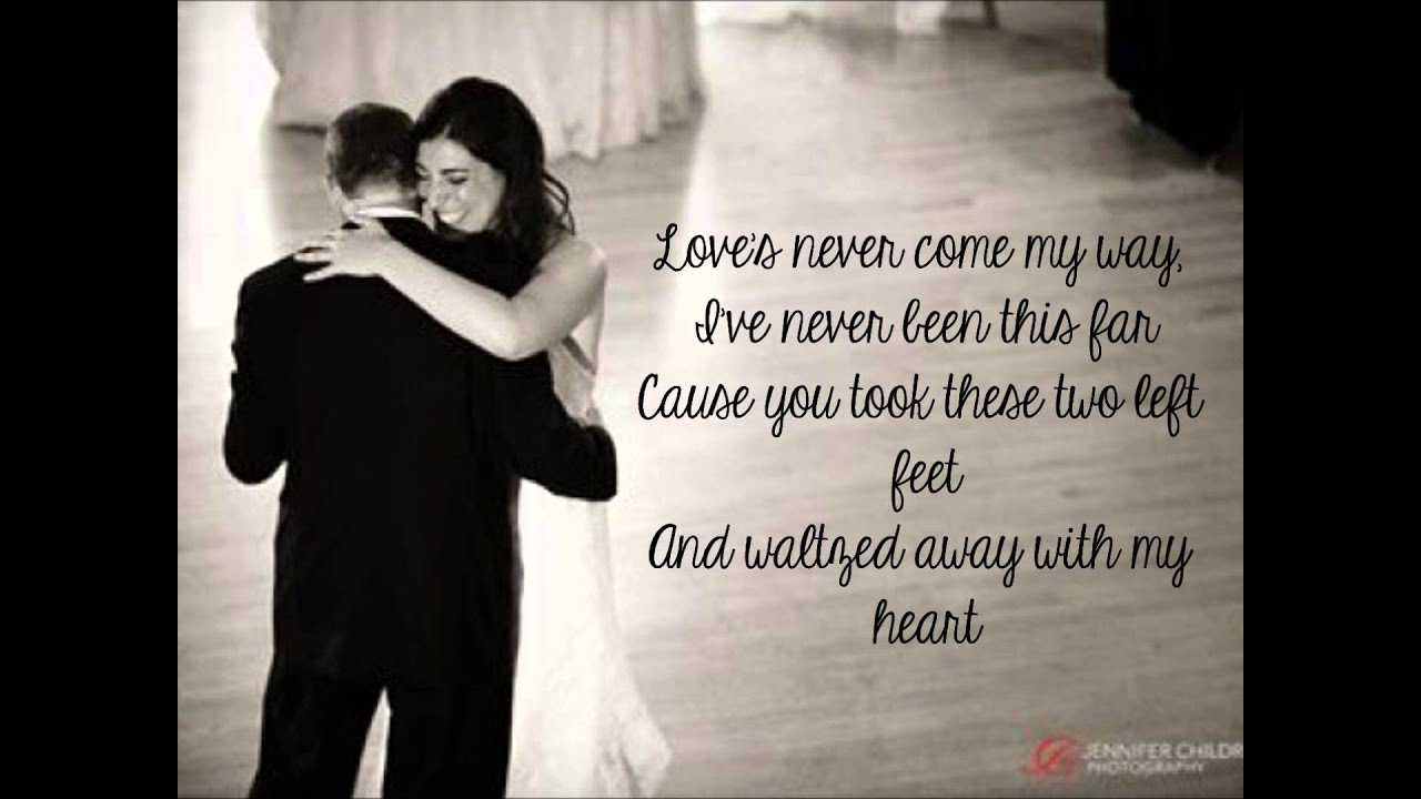 I Don't Dance- Lee Brice Lyrics