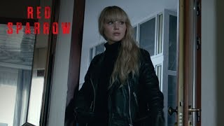 "Red Sparrow | ""Full of Twists and Turns"" TV Commercial 