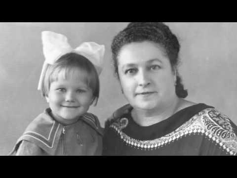 Песни моего детства: попурри советских песен на тему детства