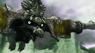 UP UP AND AWAY! | Shadow of the Colossus #3