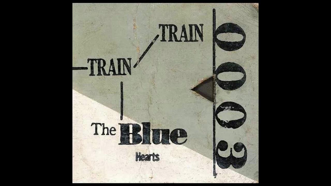 The Blue Hearts - Mugon Denwa no Burūzu / 無言電話のブルース