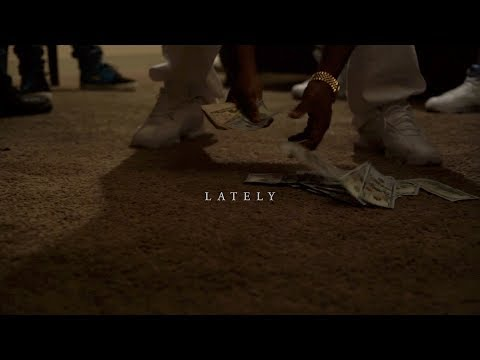 Ran Sav - Lately (Official Music Video) Shot By @KINGODPRODUCTIONS