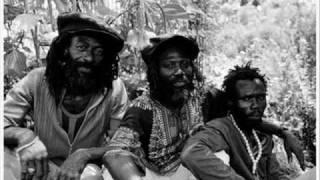 Abyssinians - Forward Jah