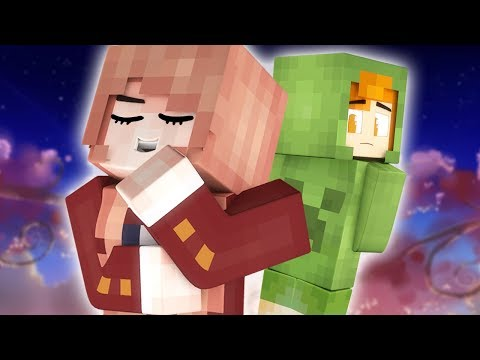 CUPA IS A BOY?! - Hope's Peak High [Ep.21 Minecraft Roleplay]