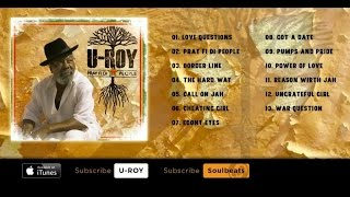 Download U-Roy - Pray Fi Di People - (Full Album) MP3 song and Music Video