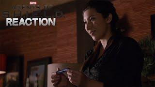 "Reaction | 20 серия 2 сезона ""Agent's of S.H.I.E.L.D/Агенты Щ.И.Т"""