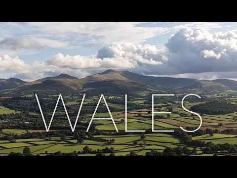 WALES | 3 Years in 3 Minutes