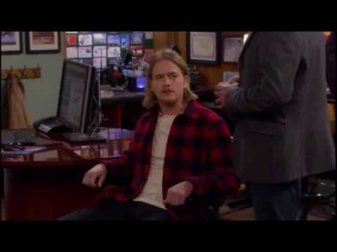 Last Man Standing Funny Moments Part 1