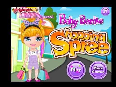 Barbie Dress Up Games Barbie Games For Girls Youtube
