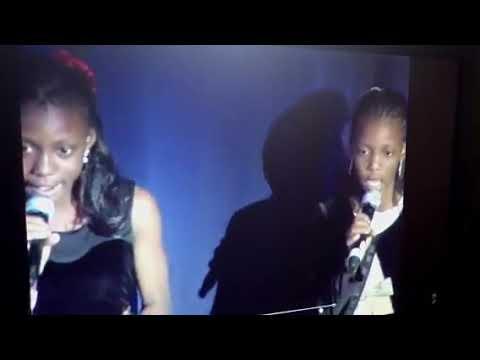 Oladunni & Olayeni @ Berkeley College Performance Theater
