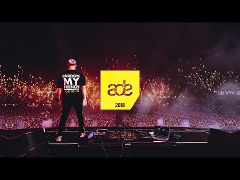 ADE Mix 2018 | Amsterdam Dance Event Festival Mashup Mix | Best Tracks