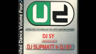 (CD 2) United Dance - Volume Four (DJ Sy Mix) (1996)