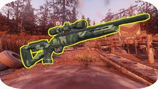 Video-Search for Fallout 76 BEST Legendary Guns