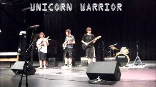 Unicorn Warrior-Nuclear Jazz Ensamble
