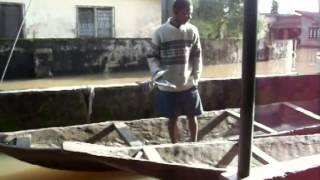 Flood Disaster in Ogbaru and Atani community in Anambra State