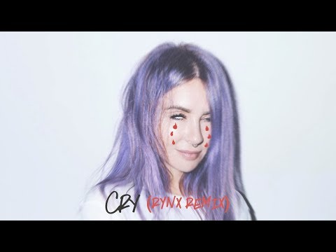 Alison Wonderland  Cry Rynx Remix