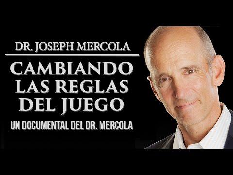 Cambiando Las Reglas Del Juego: Un Documental Del Dr. Mercola