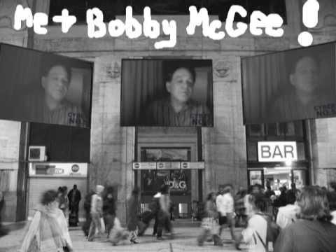 ME & BOBBY McGee / Charles DEMPSEY Brown