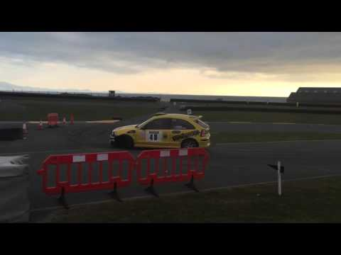 Lee Holland Stages