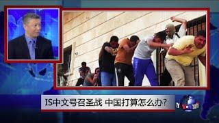 时事大家谈:IS中文号召圣战,中国打算怎么办?