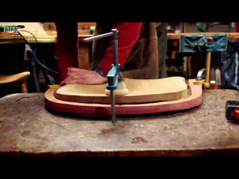 Handmade Episode 3 Wood BBC Documentary 2015