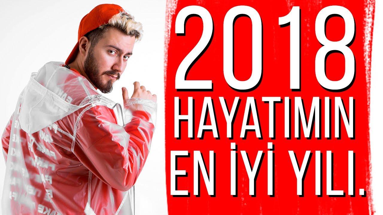 Enes Batur Neden 2018 Hayatimin En Iyi Yili Youtube