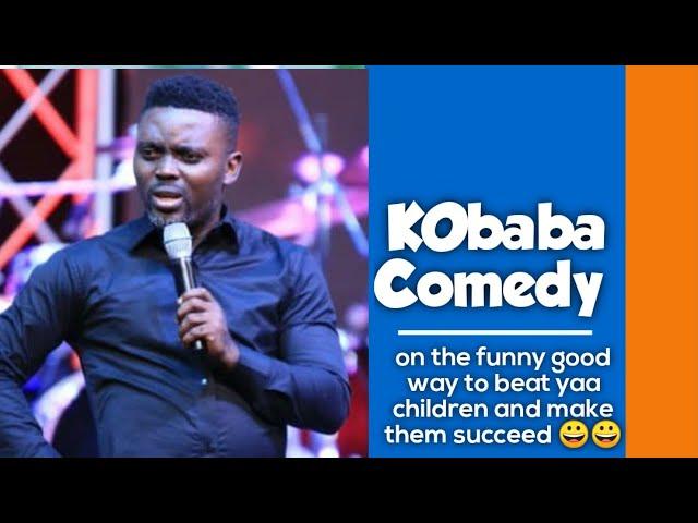 KObaba Comedy