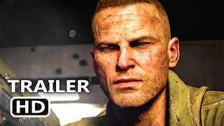 PS4 - Call of Duty: Black Ops 4 Zombies - Classified Trailer (2018)